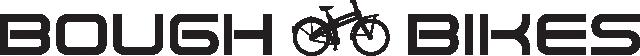 Bough-Bikes Logo