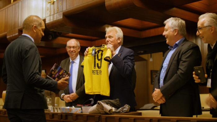 Dortmund Trade Mission