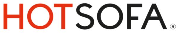 Hotsofa Logo