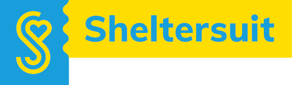 Sheltersuit Banner