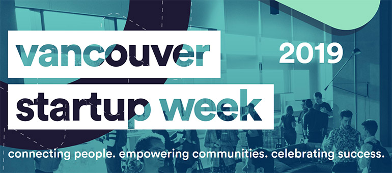 Vancouver Start Up Week